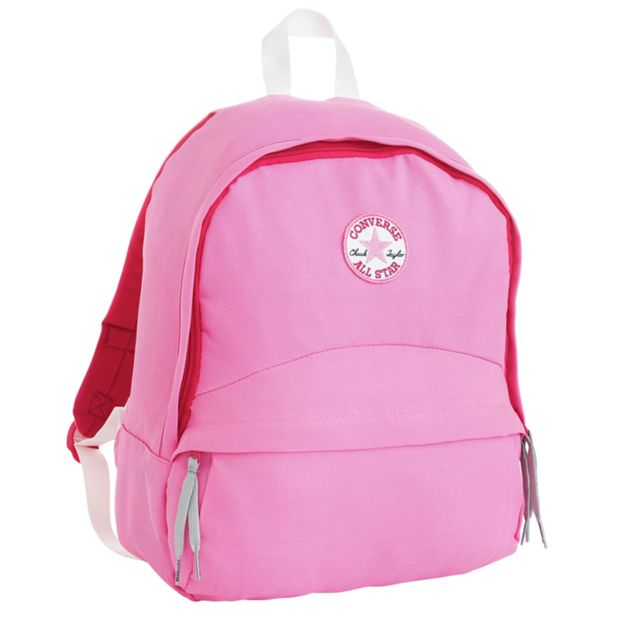Buy Converse All Star Light Pink Backpack At Argos Co Uk