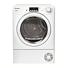 more details on Candy GVCD1013B Tumble Dryer - White.