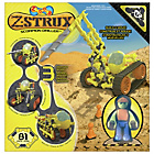 more details on Alex Toys Zoob Z-Strux Scorpion Driller.