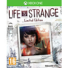 more details on Life Is Strange - Xbox One.