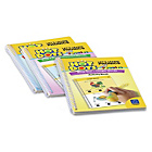 more details on Learning Resources Hot Dots Let's Learn Activity Books.