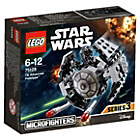 more details on LEGO Tie Advanced Prototype - 75128.