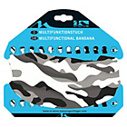 more details on M Wave Seemless Bandana - Camouflage.
