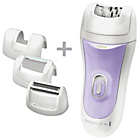 more details on Remington EP7020 4 in 1 Epilator.