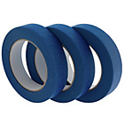 more details on Performance Masking Tape 24mmx25m Interior - 3 Pack.