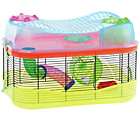 more details on Hamster Fantasy Cage.