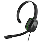 more details on Afterglow LVL 1 Wired Gaming Headset for Xbox One.