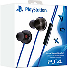 more details on PlayStation 4 In-Ear Stereo Headset.