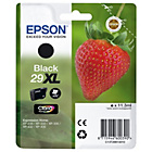 more details on Epson Claria Strawberry XL Ink Cartridge - Black.