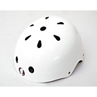 more details on Fresh Park FPG-WH Unisize Helmet - White.
