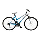 more details on Emmelle Tuscany 26 Inch Bike - Women's.