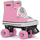 more details on Roces Chuck Roller Skates 4 - Pink.