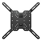 more details on Sanus Full-Motion 32 - 47 Inch TV Wall Bracket.