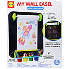 more details on Alex Toys Artist Studio My Wall Easel - Black.
