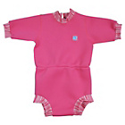more details on Happy Nappy Pink Candy Wetsuit.