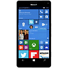 more details on Sim Free Microsoft Lumia 950 XL Mobile Phone - Black.