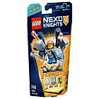 more details on LEGO Nexo Knights Ultimate Robin - 70333.