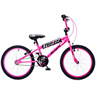 more details on Concept Wicked 20 inch BMX Bike - Pink/Black.