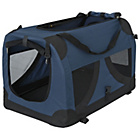 more details on Fabric Pet Carrier - Small.