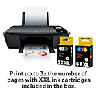 more details on Kodak Verite 55 SE All-in-One Printer.