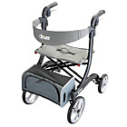 more details on Nitro Rollator - Lightweight and Foldable.