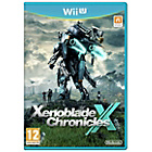 more details on Xenoblade Chronicles - Wii U.