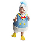 more details on Disney Baby Donald Duck Tabard - 3 - 6 Months.