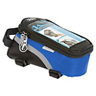 more details on M Wave Top Tube Bag - Blue.