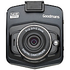 more details on Goodmans HD In Car Camera.