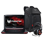 more details on Acer Predator 15 6 Inch i5 16GB 1TB Laptop.