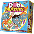 more details on DOH Nutters Game.