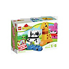 more details on LEGO DUPLO Creative Animals - 10573.