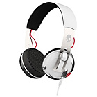 more details on Skullcandy Grind Headphones with Taptech - White/Black/Red.