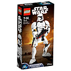more details on LEGO Star Wars - First Order Stormtrooper - 75114