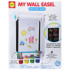 more details on Alex Toys Artists Studio My Wall Easel - White.