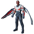 more details on Marvel Titan Hero Series Marvel's Falcon Electronic Figure.