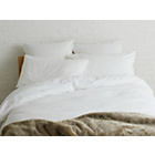more details on Habitat Washed Double Duvet Cover - White.