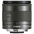 more details on Canon EOS-M 11-22mm f/4-5.6 Wide Angle Zoom Lens.