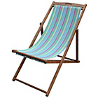 more details on Deck Chair - Stripe.