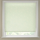 more details on 2ft Duck Egg Petals Roller Blind.