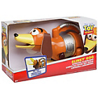 more details on Disney Pixar Toy Story Slinky Dog Barking Flashlight.