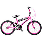 more details on Concept Wicked 18 inch BMX Bike - Pink/Black.