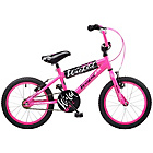 more details on Concept Wicked 16 inch BMX Bike - Pink/Black.