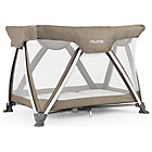 more details on Nuna Sena Travel Cot - Safari.