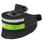 more details on M Wave Expanding Seat Bag - Green.