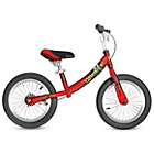 more details on Weeride Kids' Deluxe Balance Bike - Red.