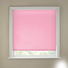 more details on Pink Hearts 2ft Blackout Roller Blind.