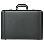 more details on Go Explore Leather Briefcase