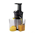 more details on Morphy Richards Easy Juice Slow Juicer - Black.