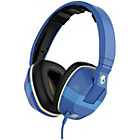 more details on Skullcandy Crusher Headphones with Mic - Royal Blue.